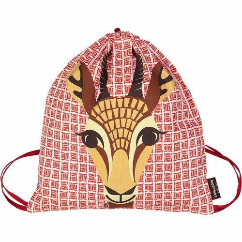 Gazelle activity bag