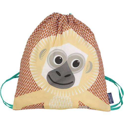 Gibbon activity bag