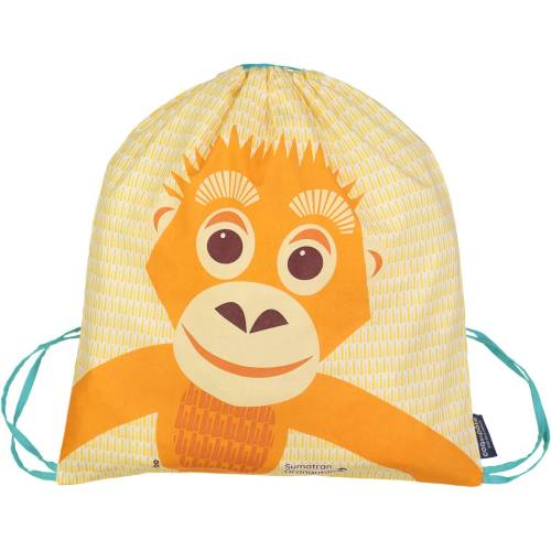 Orangutan activity bag