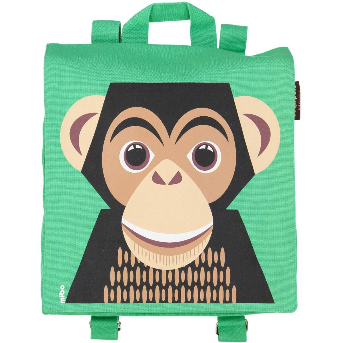 Chimpanzee Backpack