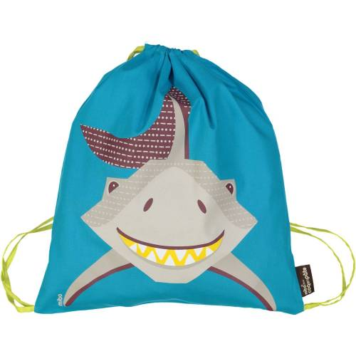 Shark activity bag