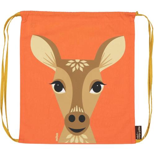 Deer activity bag