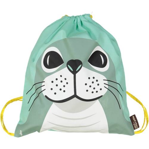 Seal activity bag