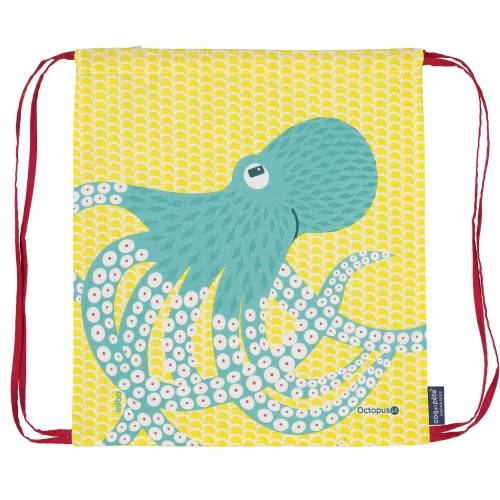 Octopus activity bag