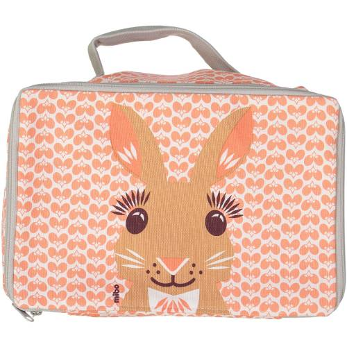 Rabbit vanity case