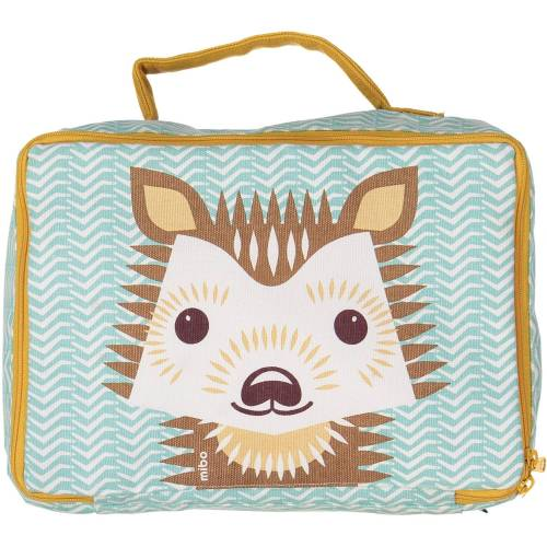 Hedgehog vanity case