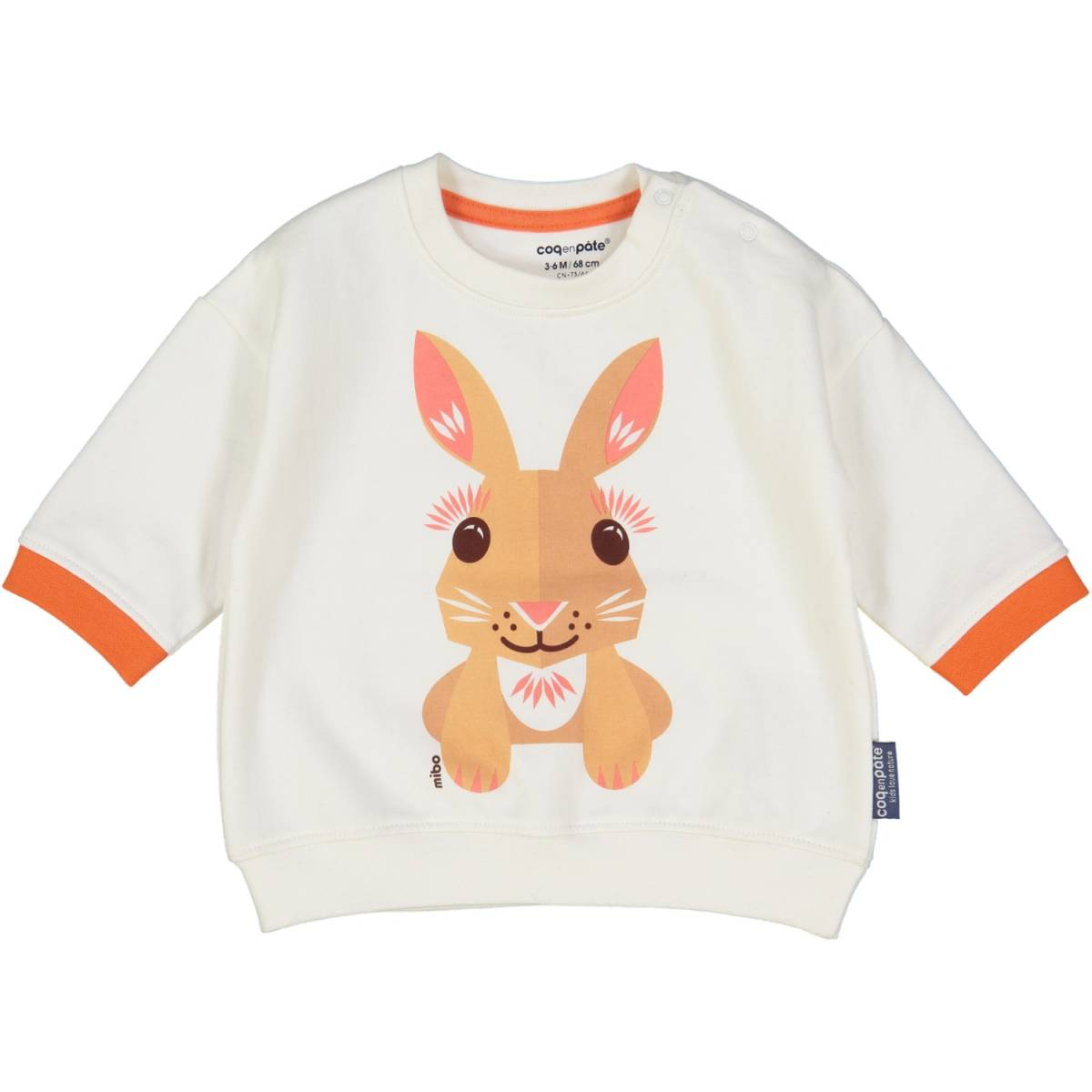 Rabbit sweatshirt
