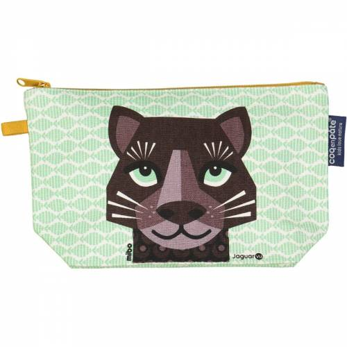 Trousse Jaguar
