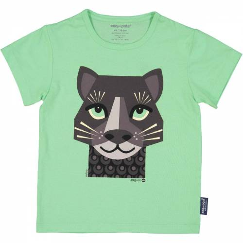 T-shirt Jaguar