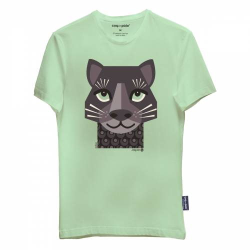 T-shirt adulte Jaguar