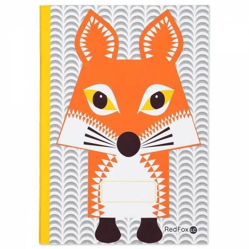 Fox A5 notebook