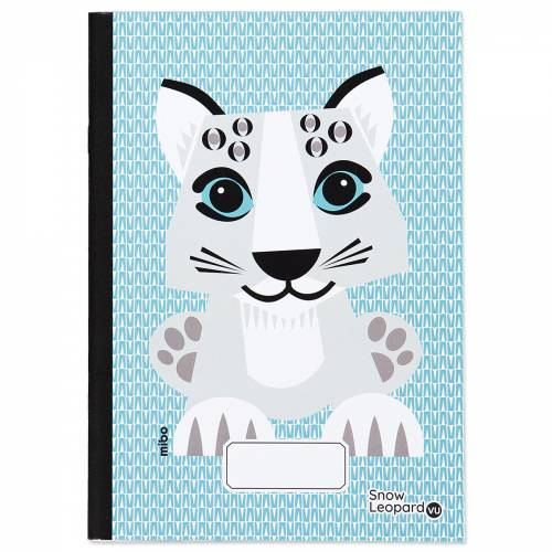 Snow Leopard A5 notebook