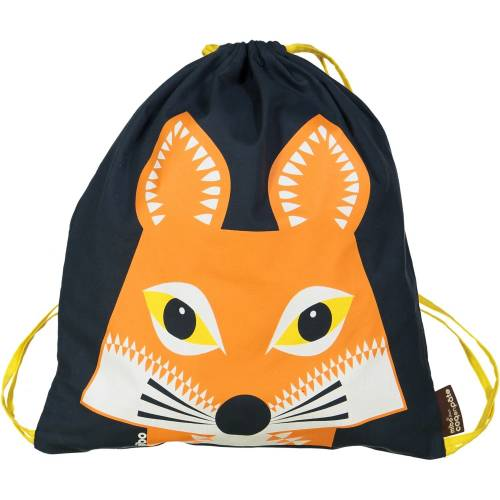 Fox activity bag