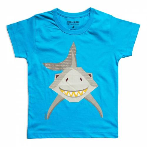 Shark t-shirt
