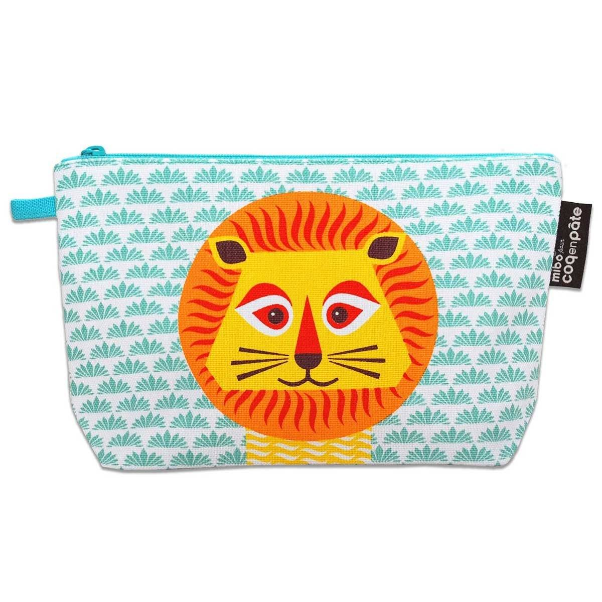 Trousse lion