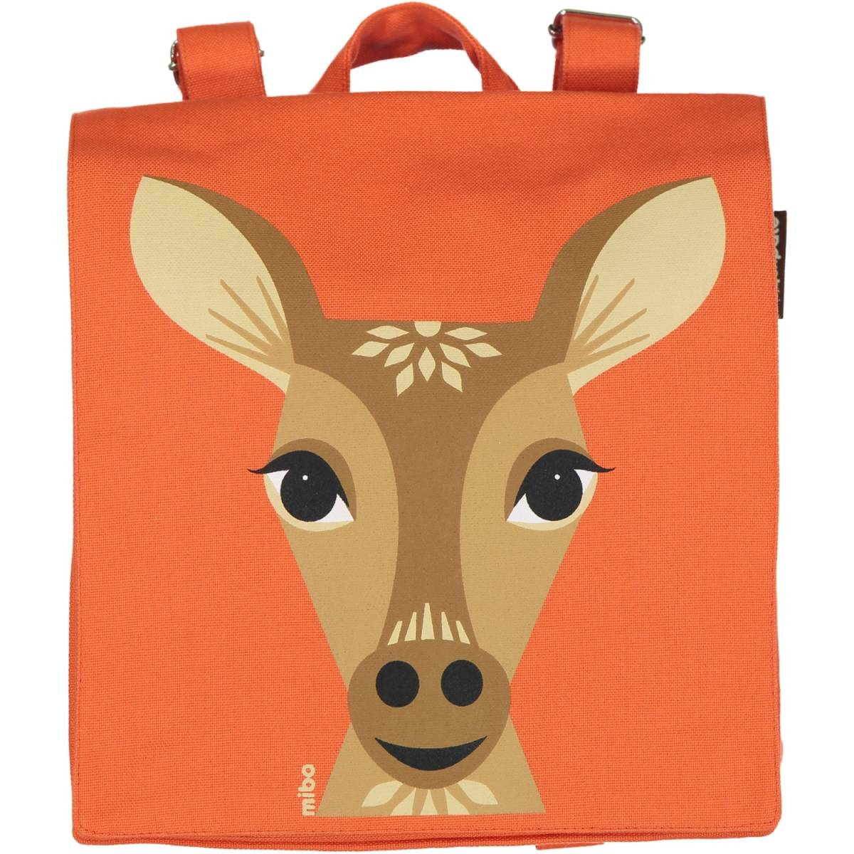 Deer Backpack