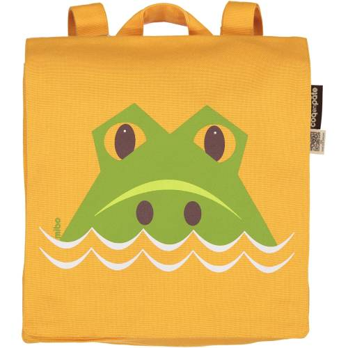 Sac à dos Crocodile