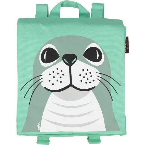 Seal Backpack