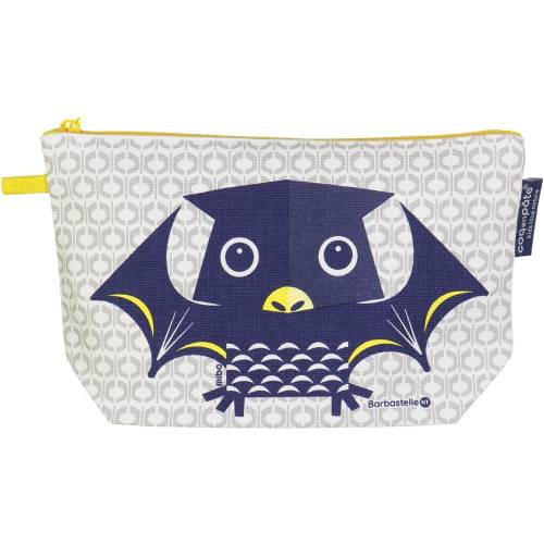 Bat pencil case